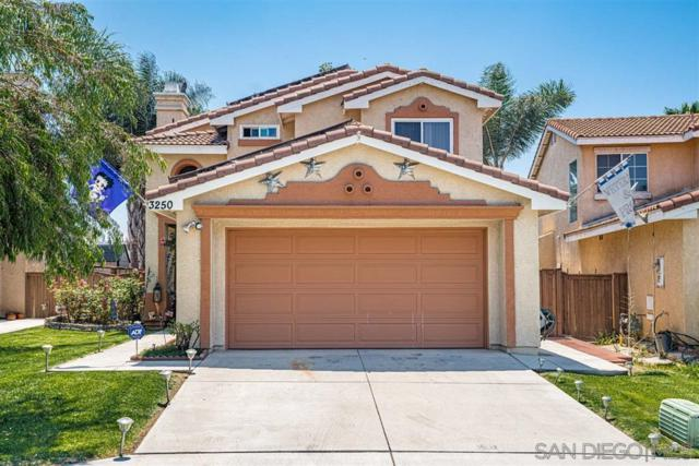 3250 Glancy, San Diego, CA 92154 (#190039446) :: Whissel Realty