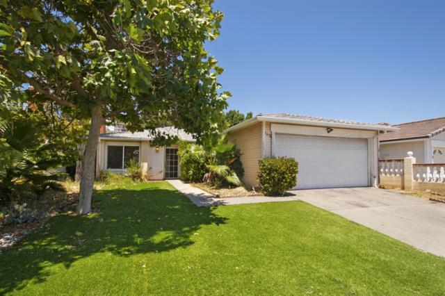 6650 Margarita Road, San Diego, CA 92114 (#190039465) :: Coldwell Banker Residential Brokerage