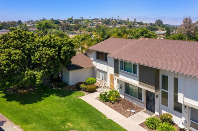 3506 Driftwood Pl, Oceanside, CA 92056 (#190039477) :: Neuman & Neuman Real Estate Inc.