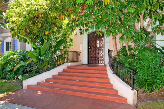 1435 Robinson Ave, San Diego, CA 92103 (#190039479) :: Keller Williams - Triolo Realty Group