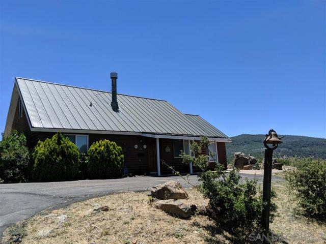 570 K Q Ranch Rd, Julian, CA 92036 (#190039483) :: Cane Real Estate