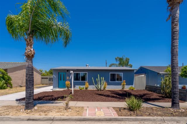327 Sawtell  Ave, San Diego, CA 92114 (#190039490) :: Neuman & Neuman Real Estate Inc.