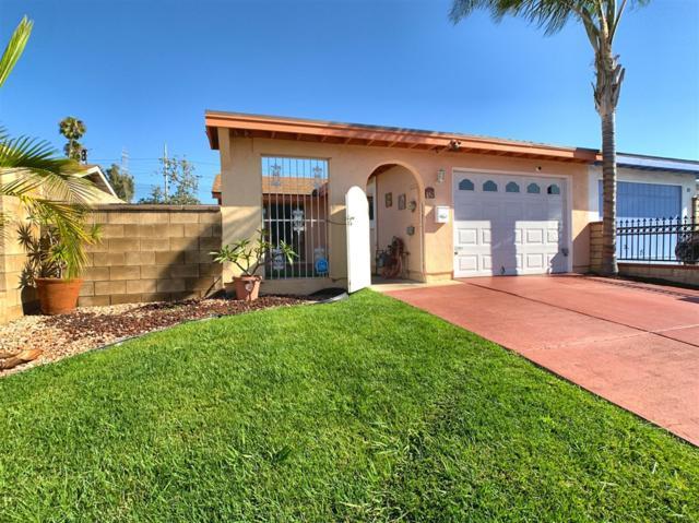 78 Sherwood St., Chula Vista, CA 91911 (#190039492) :: Keller Williams - Triolo Realty Group
