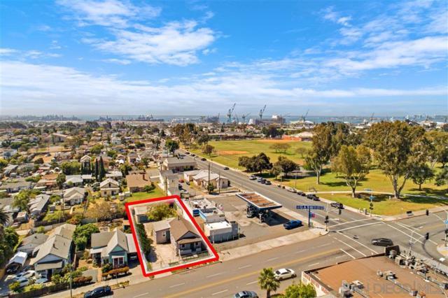 3021 Oceanview Blvd 19 & 20, San Diego, CA 92113 (#190039498) :: Keller Williams - Triolo Realty Group