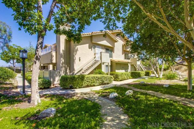 11507 Fury Ln #21, El Cajon, CA 92019 (#190039499) :: Neuman & Neuman Real Estate Inc.
