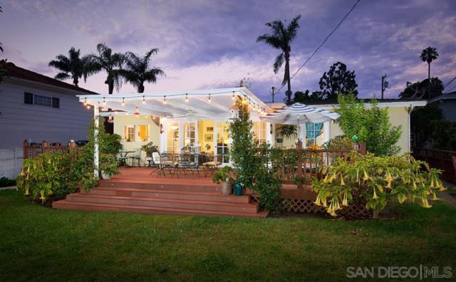 1021 Santa Barbara, San Diego, CA 92107 (#190039503) :: Ascent Real Estate, Inc.