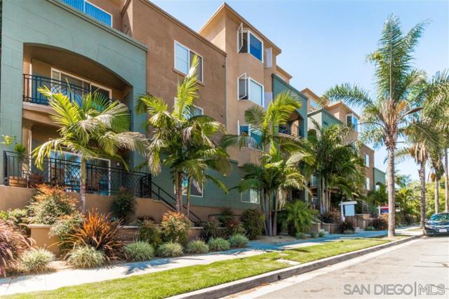 3990 Centre St #202, San Diego, CA 92103 (#190039518) :: Neuman & Neuman Real Estate Inc.
