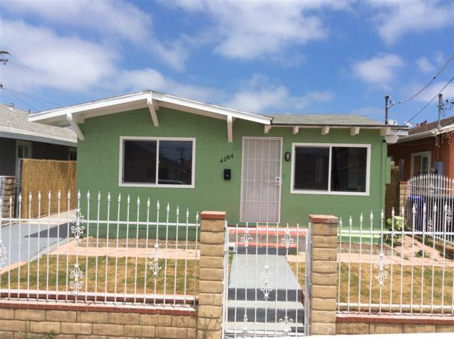 4184 Wightman, San Diego, CA 92105 (#190039551) :: Pugh | Tomasi & Associates
