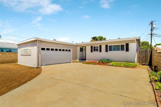 793 Maplewood Way, El Cajon, CA 92021 (#190039559) :: Pugh | Tomasi & Associates