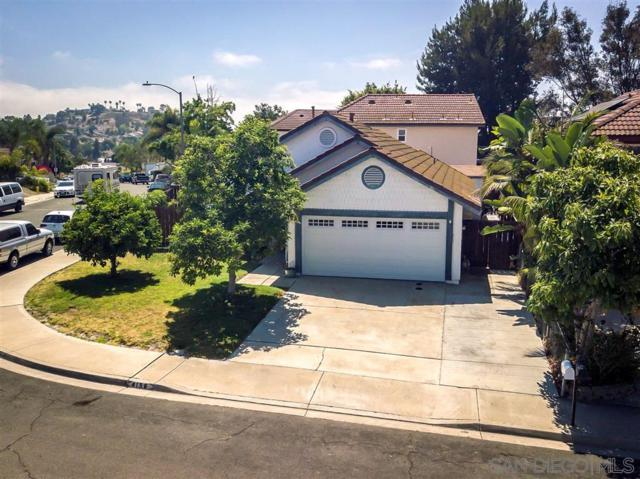 4156 Diamond Circle, Oceanside, CA 92056 (#190039560) :: Neuman & Neuman Real Estate Inc.