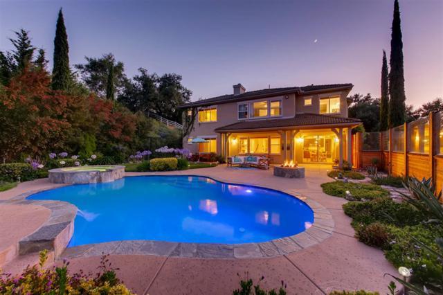 4408 Highland Oaks St, Fallbrook, CA 92028 (#190039561) :: Pugh | Tomasi & Associates