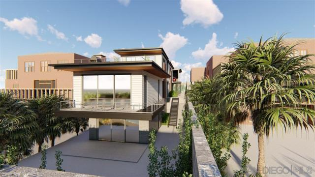 2912 Chicago Street #17, San Diego, CA 92117 (#190039563) :: The Yarbrough Group