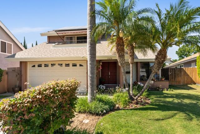 13076 Cavalry Ct, San Diego, CA 92129 (#190039567) :: Farland Realty