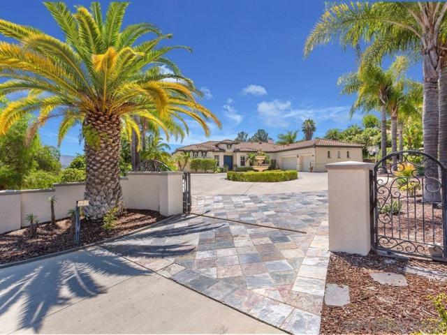3325 San Pasqual Trail, Escondido, CA 92025 (#190039578) :: Neuman & Neuman Real Estate Inc.