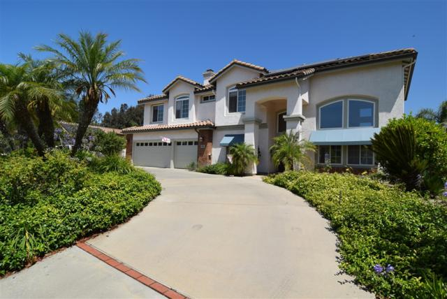 5826 Ranch View Rd, Oceanside, CA 92057 (#190039605) :: Keller Williams - Triolo Realty Group