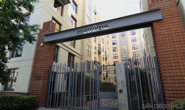 1150 J St. #508, San Diego, CA 92101 (#190039608) :: Keller Williams - Triolo Realty Group