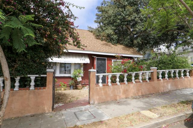 520 31st St., San Diego, CA 92102 (#190039614) :: Neuman & Neuman Real Estate Inc.
