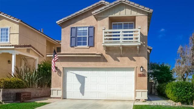1348 Woodfords Pl, Chula Vista, CA 91913 (#190039617) :: Neuman & Neuman Real Estate Inc.