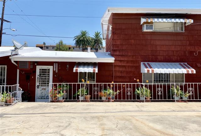 4440-4444 Palm Ave, La Mesa, CA 91941 (#190039645) :: Neuman & Neuman Real Estate Inc.