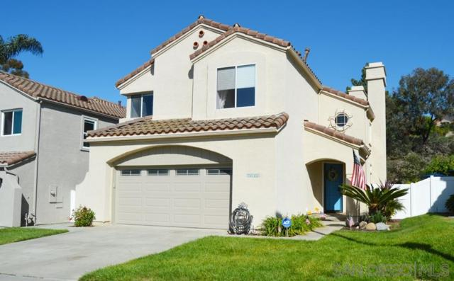 3629 Via Bernardo, Oceanside, CA 92056 (#190039646) :: Neuman & Neuman Real Estate Inc.