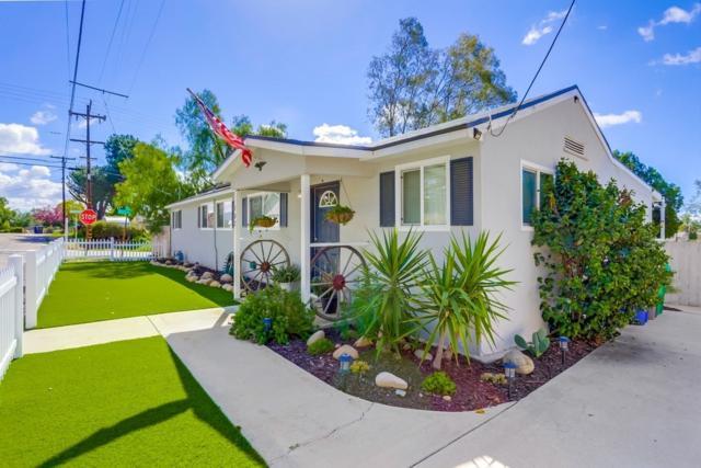 102 Park Blvd., El Cajon, CA 92021 (#190039652) :: Coldwell Banker Residential Brokerage