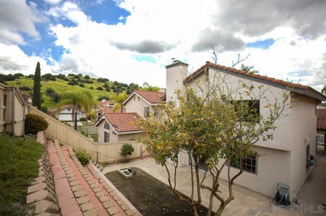 11674 Via Carlotta, El Cajon, CA 92019 (#190039671) :: The Marelly Group | Compass