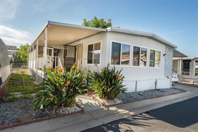 3129 Calle Abajo #152, San Diego, CA 92139 (#190039681) :: Neuman & Neuman Real Estate Inc.