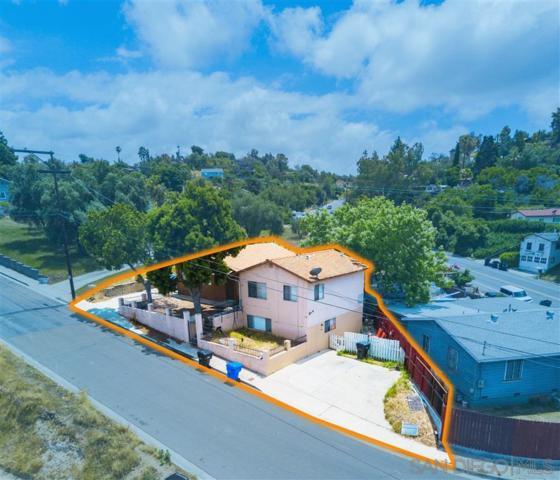 550-54 Ritchey St., San Diego, CA 92114 (#190039687) :: Neuman & Neuman Real Estate Inc.