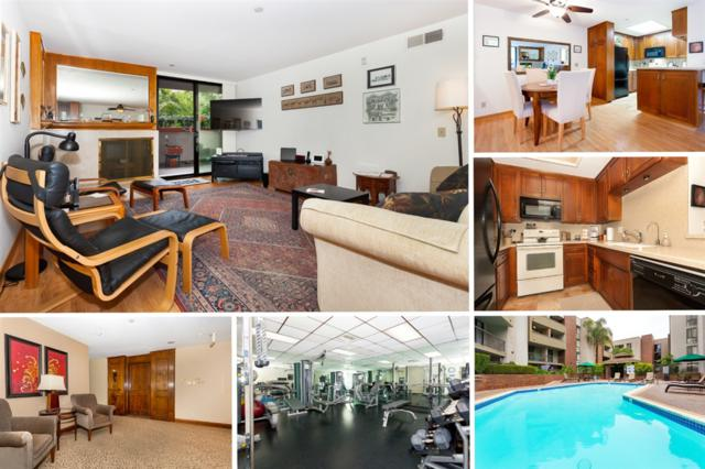750 State St #118, San Diego, CA 92101 (#190039694) :: Keller Williams - Triolo Realty Group