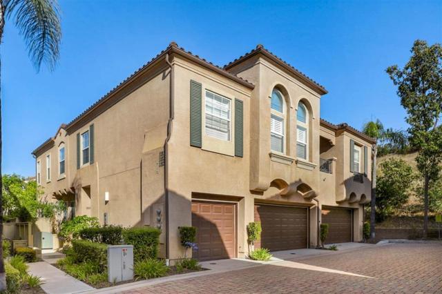 11821 Miro Cir, San Diego, CA 92131 (#190039710) :: Coldwell Banker Residential Brokerage