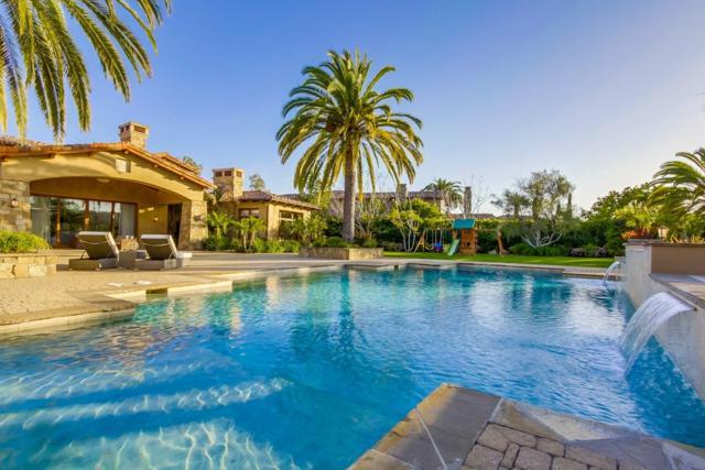 15852 The River Trail, Rancho Santa Fe, CA 92067 (#190039714) :: Coldwell Banker Residential Brokerage