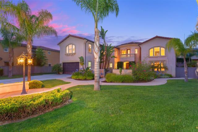 15572 Via La Ventana, San Diego, CA 92131 (#190039726) :: Coldwell Banker Residential Brokerage