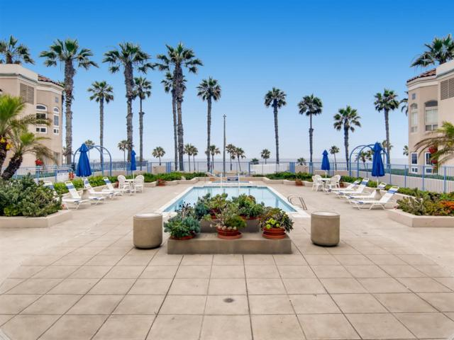 400 N Pacific St #303, Oceanside, CA 92054 (#190039735) :: Coldwell Banker Residential Brokerage