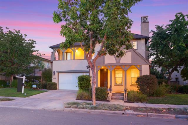 15635 Via Montecristo, San Diego, CA 92127 (#190039744) :: Cane Real Estate