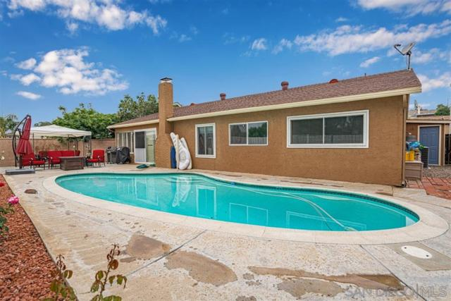 1973 Jasmine St, El Cajon, CA 92021 (#190039753) :: Neuman & Neuman Real Estate Inc.