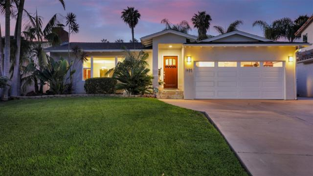 1420 Loring St, San Diego, CA 92109 (#190039757) :: Whissel Realty