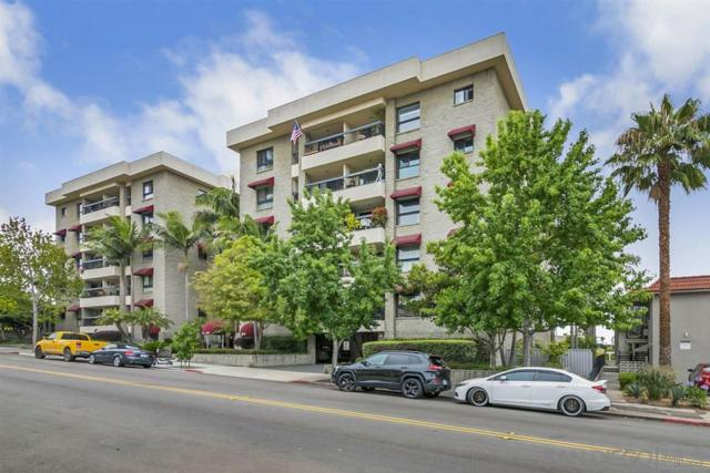 3570 1 St Ave #1, San Diego, CA 92103 (#190039760) :: Cane Real Estate