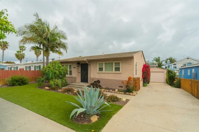 1149 - 1151 Grand Avenue, San Diego, CA 92109 (#190039771) :: Keller Williams - Triolo Realty Group