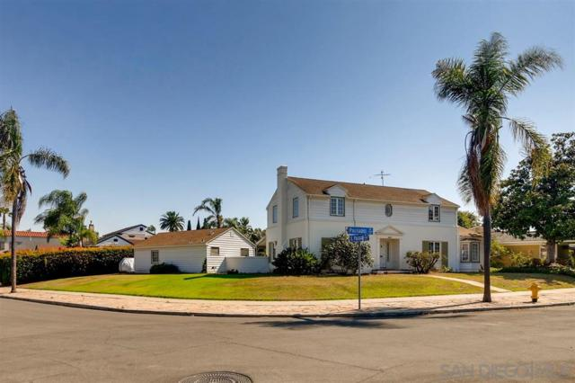4161 Palisades Road, San Diego, CA 92116 (#190039793) :: The Yarbrough Group