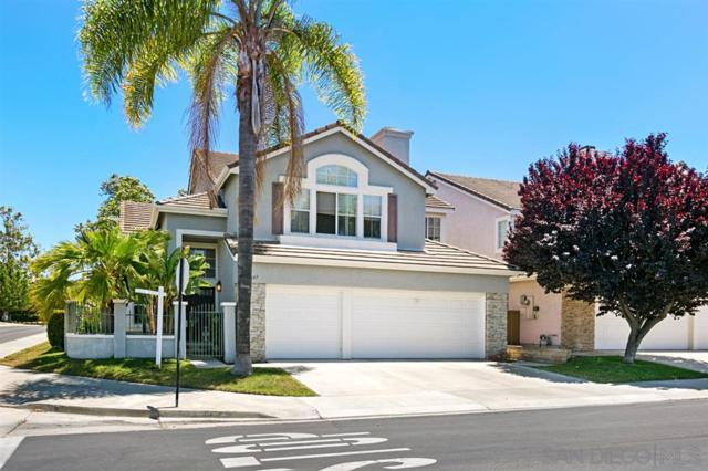 12647 Caminito Destello, San Diego, CA 92130 (#190039795) :: Farland Realty