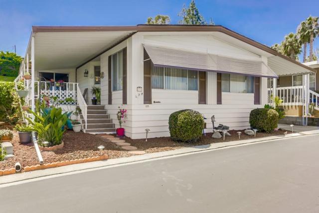 1930 W San Marcos Blvd. #278, San Marcos, CA 92078 (#190039797) :: Keller Williams - Triolo Realty Group