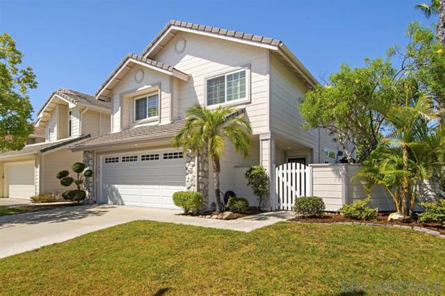 5292 Camino Playa Malaga, San Diego, CA 92124 (#190039820) :: The Yarbrough Group