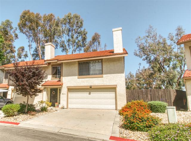 341 Windy Ln, Vista, CA 92083 (#190039823) :: The Marelly Group | Compass