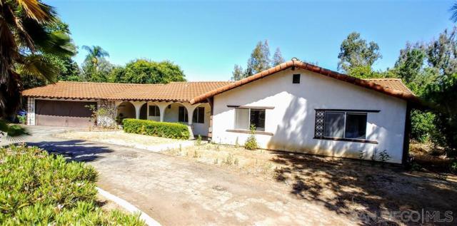16420 Avenida Florencia, Poway, CA 92064 (#190039830) :: Allison James Estates and Homes