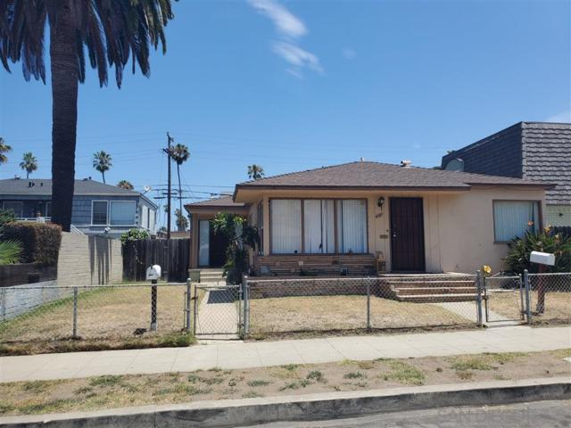 4860-4862 Muir Avenue, San Diego, CA 92107 (#190039840) :: Coldwell Banker Residential Brokerage