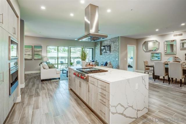 3025 Byron St #207, San Diego, CA 92106 (#190039874) :: Coldwell Banker Residential Brokerage
