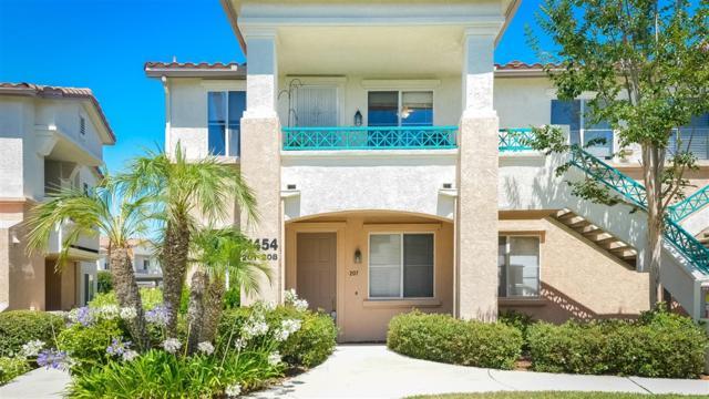 11454 Via Rancho San Diego #207, El Cajon, CA 92019 (#190039904) :: The Marelly Group | Compass