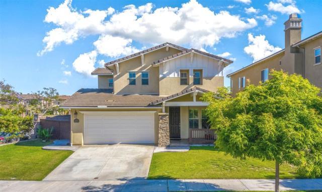 2392 Treehouse, Chula Vista, CA 91915 (#190039907) :: Neuman & Neuman Real Estate Inc.