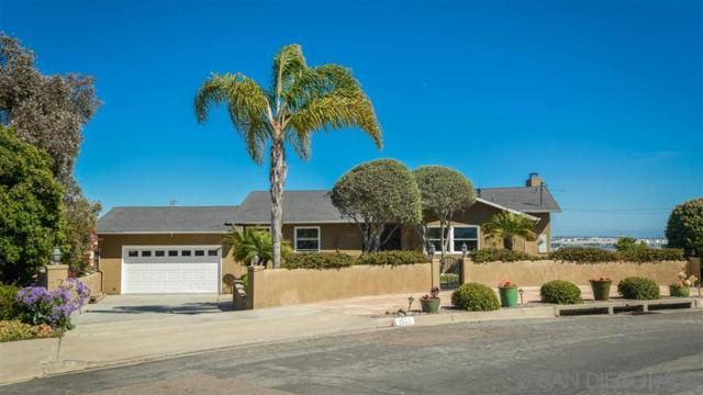 1555 Clove St, San Diego, CA 92106 (#190039915) :: The Yarbrough Group