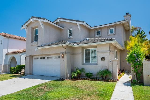 2853 Red Rock Canyon Rd, Chula Vista, CA 91915 (#190039917) :: San Diego Area Homes for Sale